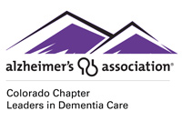 Leaders in Dementia Care Logo