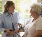 Taking care of you: self-care for family caregivers
