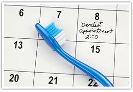 Dental Care | Caregiver Center | Alzheimer's Association