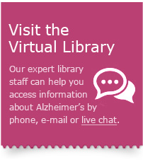 Visit the Virtual Library - ask our expert library staff for help.