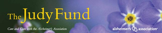 The Judy Fund