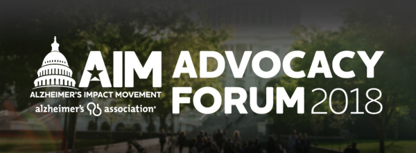 AIM Advocacy Forum 2018