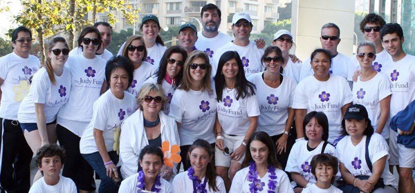 The Judy Fund Walk team is now 52 teams strong with 66% of our overall $50K goal raised - and counting!