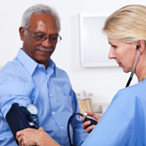 Treating high blood pressure may reduce dementia risk