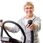 Moderate exercise may help improve cognitive function