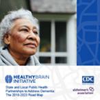 Road Map provides strategies to address dementia