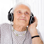 Music and art can enrich the lives of people living with Alzheimer's