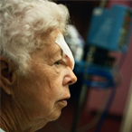 Link may exist between eye diseases and Alzheimer's