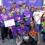Register for the NARFE Walk team