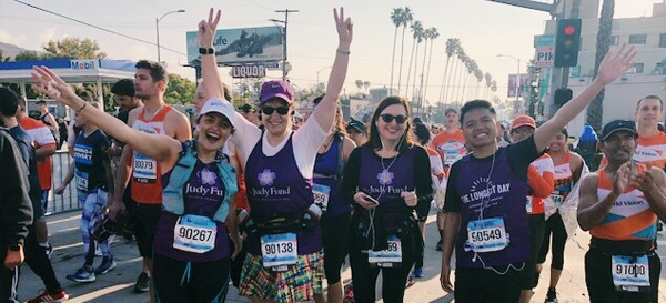 Run with us in the fight against Alzheimer's disease and dementia.