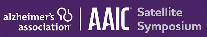 AAIC Satellite Symposium