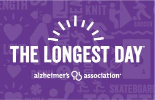 the longest dayイベント 日本 alzheimer s association