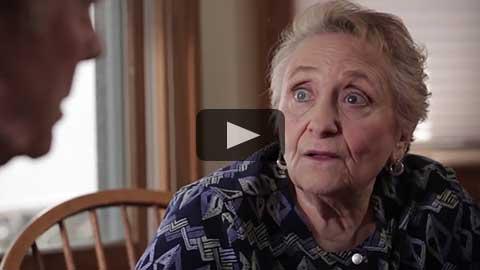Dementia & Driving | Alzheimer's Association