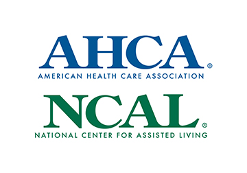 AHCA/NCAL (American Heatlh Care Association/National Center for Assisted Living)