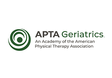 APTA Geriatrics (An Academy of the American Physical Therapy Association)