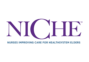 NICHE (Nurses Improving Care for Healthcare Elders)