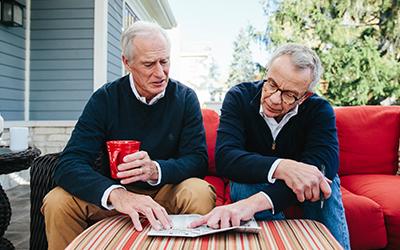 Activities | Alzheimer's Association