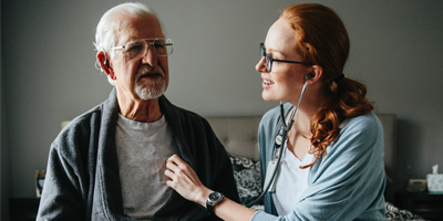 In-Home Care | Alzheimer's Association