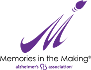 Image result for alzheimer's association memories in the making